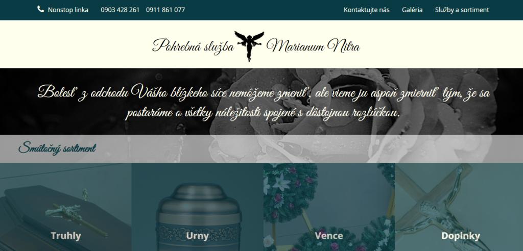 Marianum Nitra